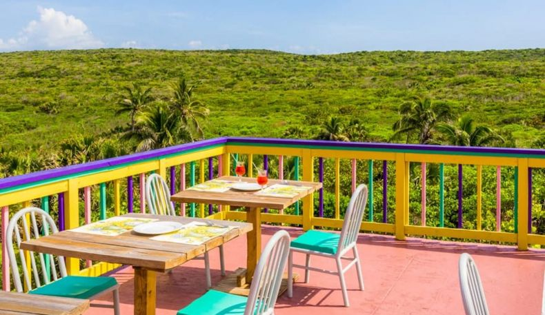 The Ocean Dream Beach Resort | myoutislands.com