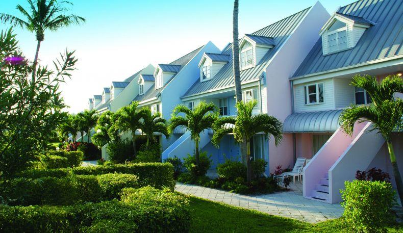 Treasure Island Resort And Marina