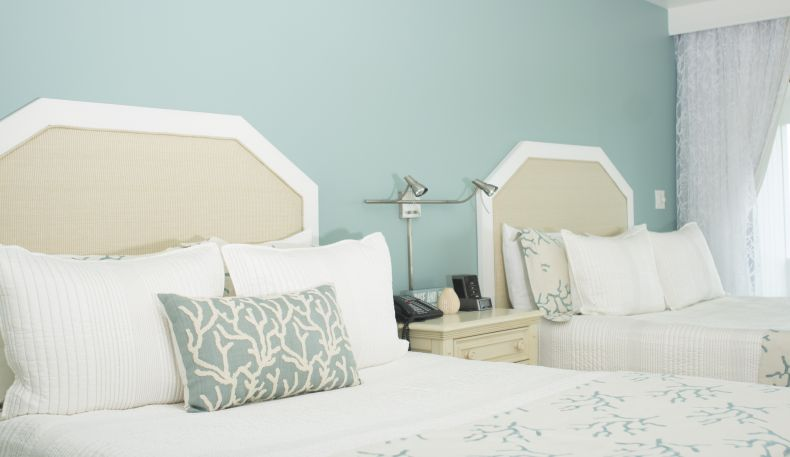Turquoise Cay Boutique Hotel | myoutislands.com