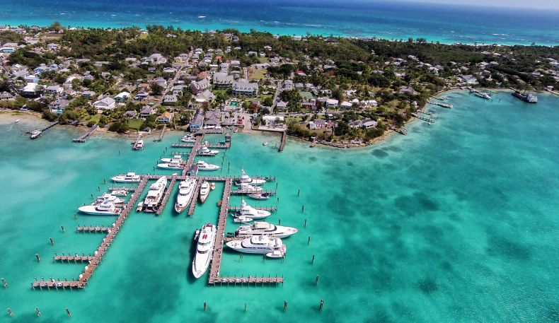Valentines Resort Amp Marina The Out Islands Of The Bahamas