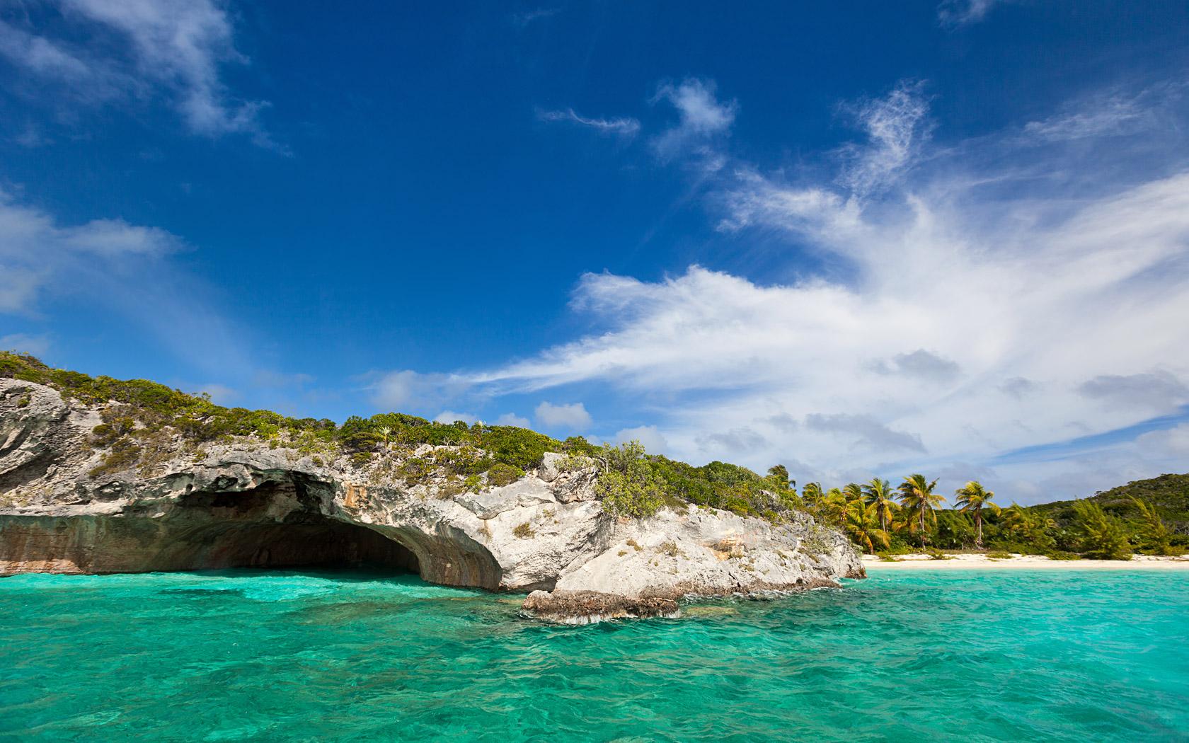 Bahamas My Out Island