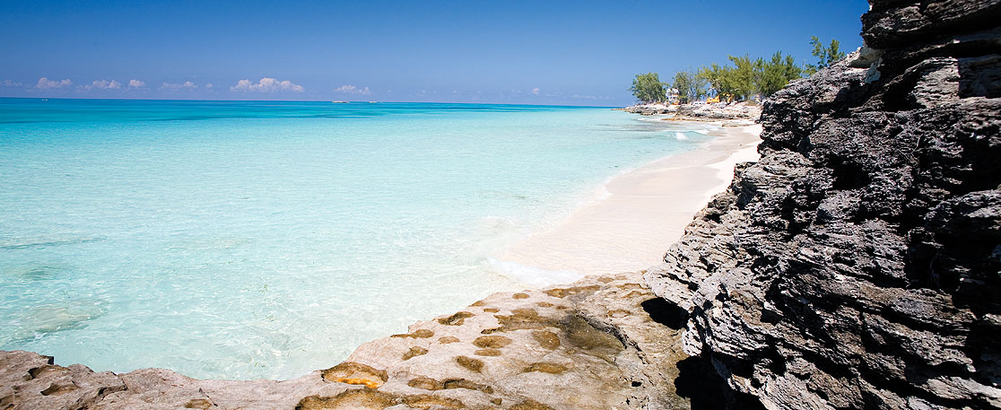 Best Beach Hotels In The Bahamas