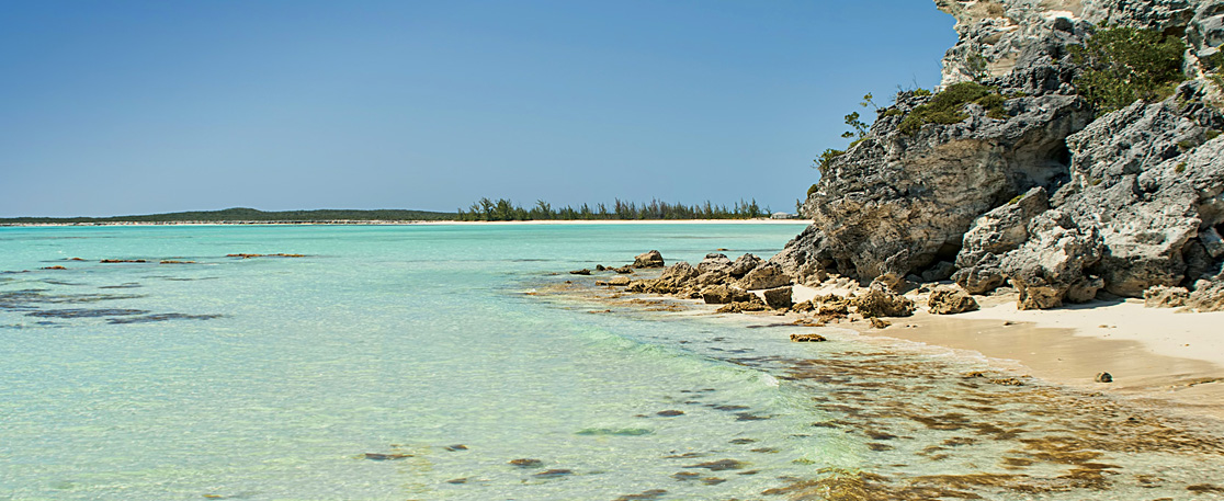 Cat Island The Out Islands Of The Bahamas