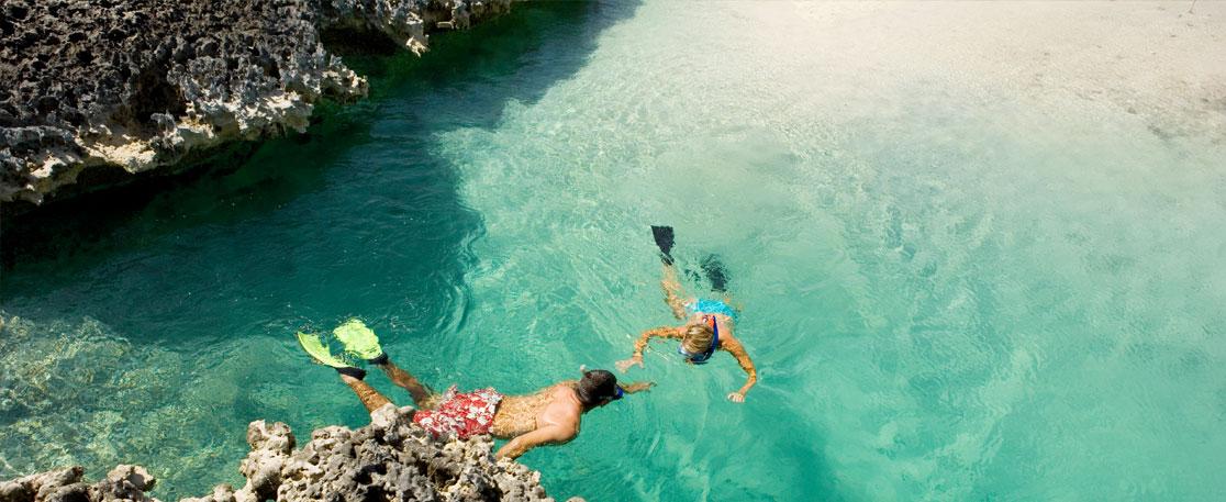 Best Snorkeling Beaches In Eleuthera