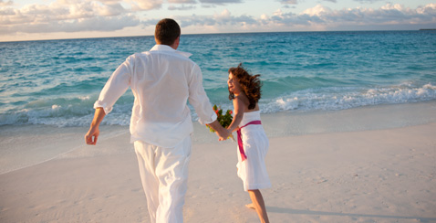 Planning a bahamas wedding the out islands of the bahamas planning junglespirit Gallery